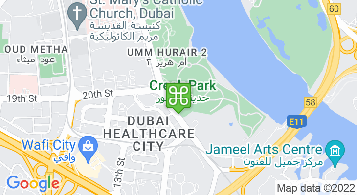 Dubai Dolphinarium - Show Timings, Location Map