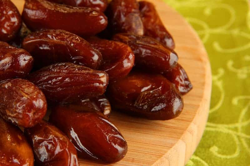 Dates - Iftar Meal - Ramadan Dubai