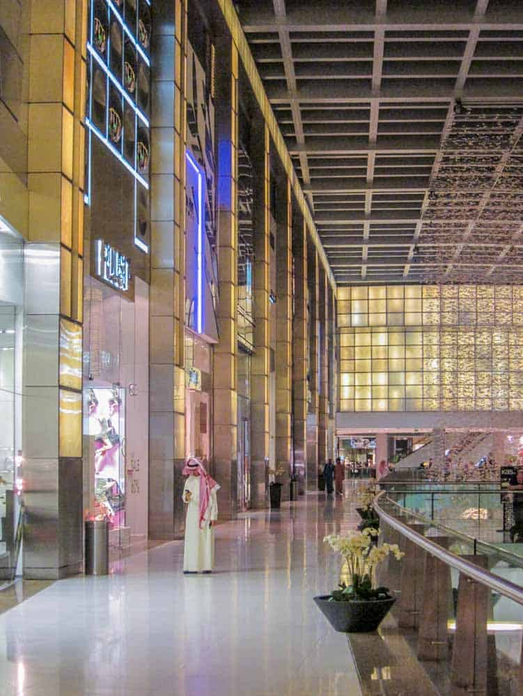a53ff330dee0 The Dubai Mall – Shops