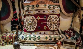 Items for sale at Khan Murjan in Dubai