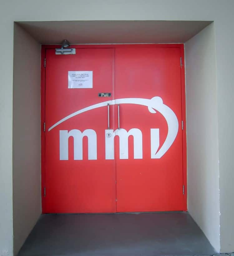 MMI, Mall of the Emirates