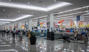 Carrefour, Mirdif City Centre, Dubai