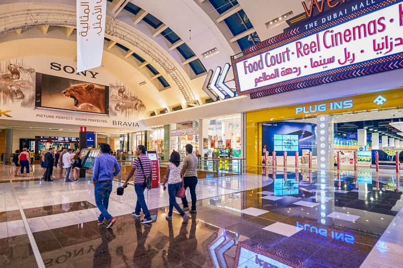 Reel Cinemas Dubai Mall Movie Listings Showtimes Dubai Mall Cinema