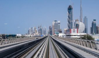 Section of Dubai Metro Red Line to close in 2018 and 2019