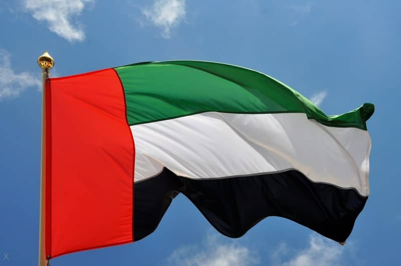 Uae Flag Images Meaning Of The Colours Dimensions