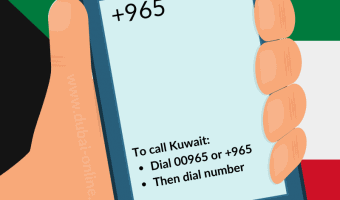 00965 +965 Kuwait Country Code