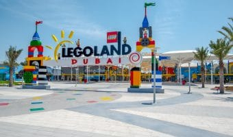 LEGOLAND Dubai at Dubai Parks and Resorts