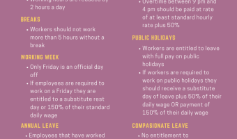 UAE Labour Laws